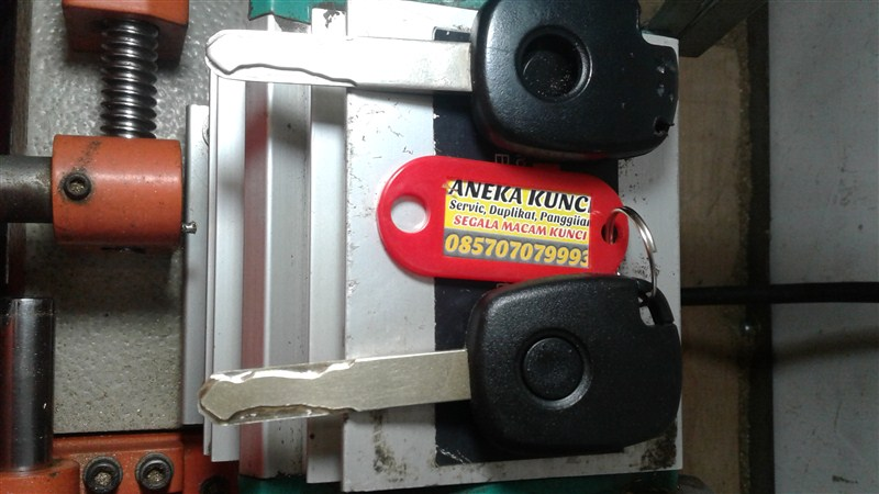 Ahli Kunci Mobil Remot Immobilizer
