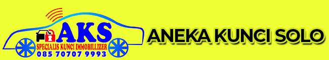 Aneka Kunci Solo